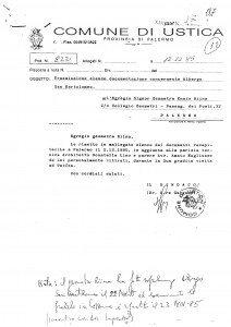 Gargano comunica1 trasmissione documenti a geometra Riina