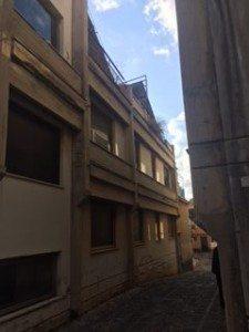foto prospetto lotto Hotel san Bartolomeo