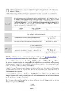 Accesso civico generalizzato agli atti Comune di Ustica_Pagina_2